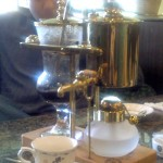 Coffee Contraption